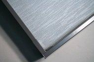 Agoform Коврик для лотков AGO-FIBRE в ящик Legrabox, 90х50 см, белый