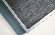 Agoform Коврик для лотков AGO-FIBRE в ящик Legrabox, 90х50 см, серый