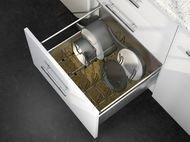 Rockenhausen Лоток для кастрюль и сковородок WoodLine в Legrabox 600