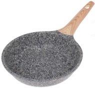 Nadoba Сковорода с антипригарным покрытием Mineralica, 24 см