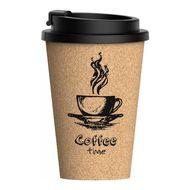 Термокружка Corky Coffee (350 мл)