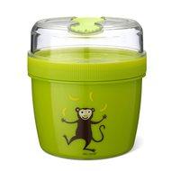 Carl Oscar Ланч-бокс с охлаждающим элементом N'ice Cup Monkey, лайм