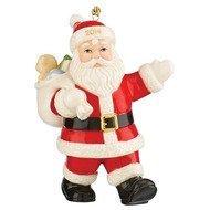 Lenox Украшение новогоднее Особенный подарок, 9 см