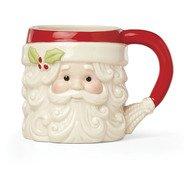 Lenox Кружка Дед Мороз (470 мл)