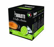 Bialetti Кофе в капсулах Deka Equilibrato, 16 шт.