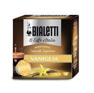 Bialetti Кофе в капсулах Vaniglia, 12 шт.