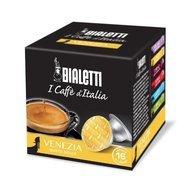 Bialetti Кофе в капсулах Venezia Dolce, 16 шт.