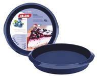 Ibili Форма для пирога Accesorios (2.6 л), 28 см, синяя
