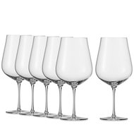 Schott Zwiesel Набор бокалов для красного вина Air «Bordeaux» (827 мл), 6 шт.