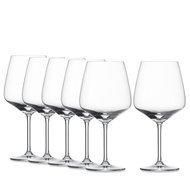 Schott Zwiesel Набор бокалов для красного вина Taste (782 мл), 6 шт.