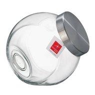 Bormioli Rocco Банка для сыпучих продуктов Pandora (2.2 л), матовая белая