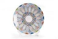 Tunisie Porcelaine Тарелка Восточная Monalisa, 21 см