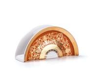 Tunisie Porcelaine Подставка для салфеток Mimosa Didon Orange