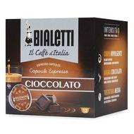 Bialetti Кофе Cioccolato в капсулах для кофемашин Bialetti, 12 шт