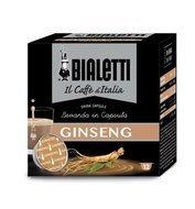 Bialetti Кофе Ginseng в капсулах для кофемашин Bialetti, 12 шт