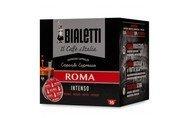 Bialetti Кофе Roma в капсулах для кофемашин Bialetti, 16 шт