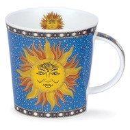 Dunoon Кружка Ломонд. Солнце (320 мл)