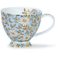 Dunoon Чашка чайная Аква (450 мл)