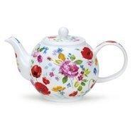 Dunoon Чайник Дикий сад (0.75 л), маленький