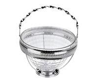 Queen Anne Чаша для фруктов, 25х18 см