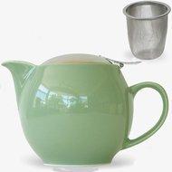 Zero Japan Чайник (0.45л), с крышкой, зеленый