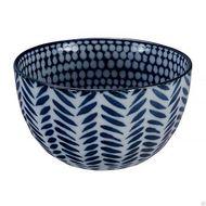Tokyo Design Чаша Mixed Bowls, 15 см, синяя