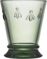 La Rochere Стакан Abeille (180 мл), зеленый