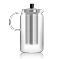 Samadoyo Чайник Stainless Steel Infuser (1.2 л)