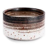 Roomers Чаша E633, 9.5 см, темно-коричневая