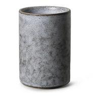 Roomers Чашка E608, 6.5 см, серая