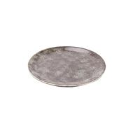 Roomers Тарелка E673, 22 см, серая