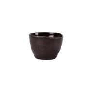 Roomers Чашка E665, 8.5x8.5x5.5 см, черная