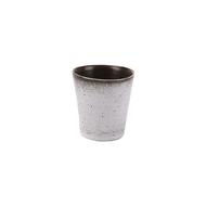 Roomers Чашка E669, 7.5 см, бело-коричневая