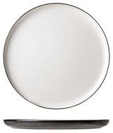 Roomers Тарелка Ciel Bleu&Blanc, 22 см, белая