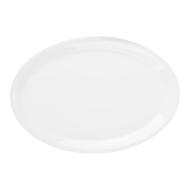 Chef&Sommelier Блюдо овальное Embassy white, 22 см