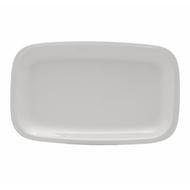 Chef&Sommelier Блюдо прямоугольное Embassy white, 26х16 см