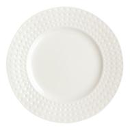 Chef&Sommelier Тарелка Satinique, 28.5 см, белая