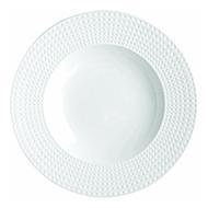 Chef&Sommelier Тарелка десертная Satinique, 17.5 см, белая