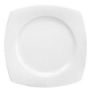 Chef&Sommelier Тарелка квадратная Ginseng, 15х15 см, белая