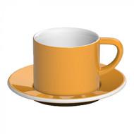 Loveramics Кофейная пара Bond (150 мл), желтая