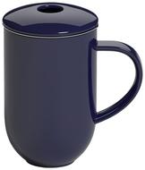 Loveramics Кружка с ситечком Pro Tea (450 мл), синяя