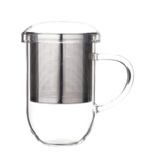 Loveramics Кружка с ситечком Pro Tea (450 мл)