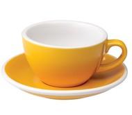 Loveramics Чайная пара Egg (200 мл), желтая