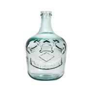 Vidrios San Miguel Бутыль Dama Juana, 18x18x30 см