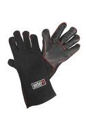 Weber Перчатки кожаные для гриля