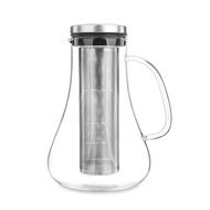 Ibili Чайник со съемным фильтром Kristal (600 мл)