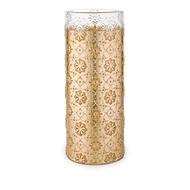 IVV Ваза для цветов Arabesque, 32 см, золото