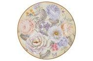 Anna Lafarg Тарелка Цветочный вальс, 19 см