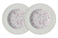Colombo Набор суповых тарелок Стиль, 23 ссм, 2 шт.