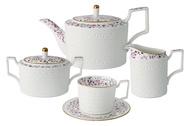 Colombo Чайный сервиз Стиль на 6 персон, 15 пр.